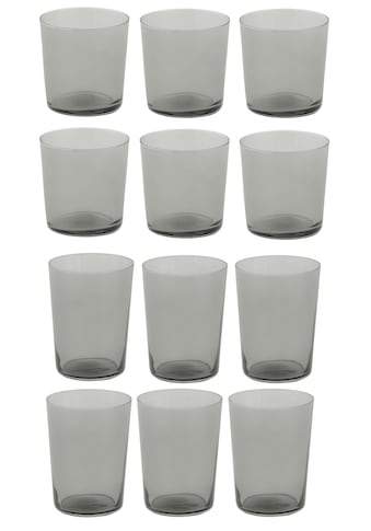 LeGer Home by Lena Gercke Gläser-Set »Nelia«, (Set, 12 tlg.), 6x 37 cl & 6x 55 cl kaufen