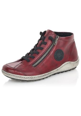 Remonte Sneaker, mit Aussenreissverschluss kaufen