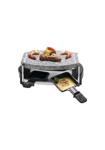 Raclette »Elypse«, 4 St. Raclettepfännchen, - W kaufen