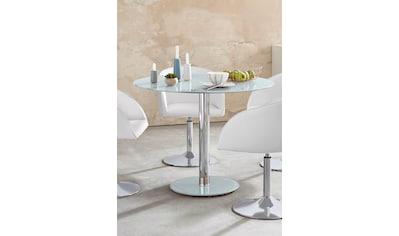 MCA furniture Glastisch »Falko« kaufen