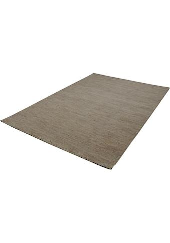 Teppich, »Chester 1216«, merinos, rechteckig, Höhe 9 mm, maschinell gewebt kaufen