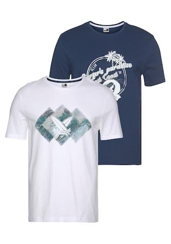 Ocean Sportswear T-Shirt »Essentials T-Shirts« kaufen