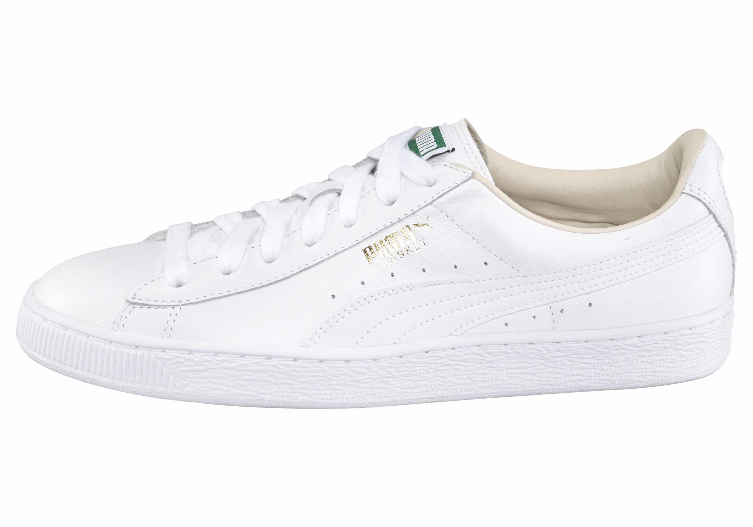 PUMB Sneaker  ;Basket Classic LFS jetzt online es kaufen | Gutes Preis-Leistungs-Verhältnis, es online lohnt sich,Trend-3148 0eec37