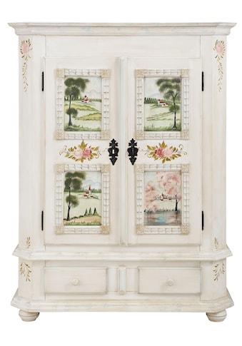 Premium collection by Home affaire Kommode »Sophia«, mit schönen Ornamenten und... kaufen