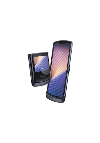 Android - Smartphone, Motorola, »Razr 5G 256 GB« kaufen