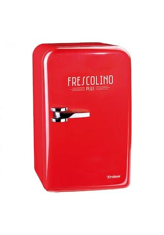 Kühlschrank rot, Trisa, »Frescolino Plus« kaufen