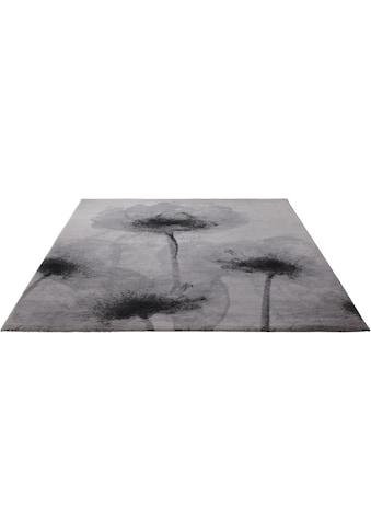 Esprit Teppich »Night Shade«, rechteckig, 11 mm Höhe, Wohnzimmer kaufen
