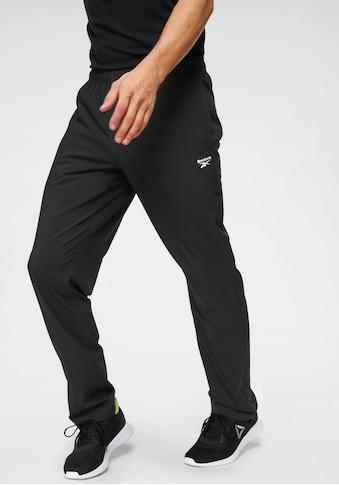 Reebok Trainingshose »TE WOVEN ULTIMATE PANTS« kaufen
