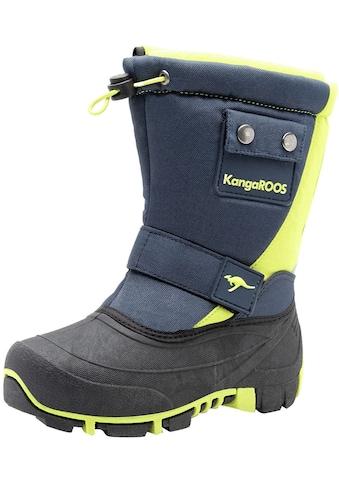 KangaROOS Winterstiefel »Kanga - Bean II« kaufen