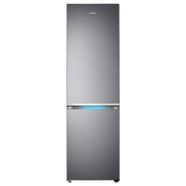 Kühl-Gefrierkombination, Samsung, »RB7000, RB41R7767S9/WS, 406L, A++, No Frost+«