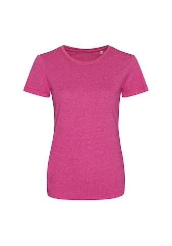 AWDIS T-Shirt »Damen Girlie Space Blend« kaufen