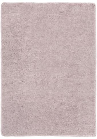 Andiamo Fellteppich »Novara«, rechteckig, 35 mm Höhe, Kunstfell, sehr weicher Flor kaufen