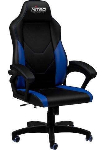 NITRO CONCEPTS Gaming-Stuhl »C100 Gaming Chair« kaufen