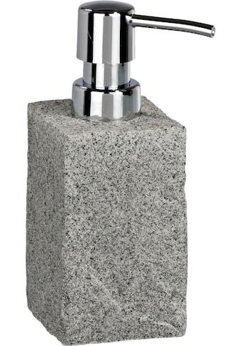 WENKO Seifenspender »Granit« kaufen