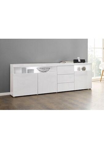 borchardt Möbel Sideboard »Kapstadt« kaufen
