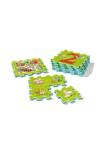 Puzzle, Ravensburger, »Erstes Zählen und Bauernhoftiere« kaufen