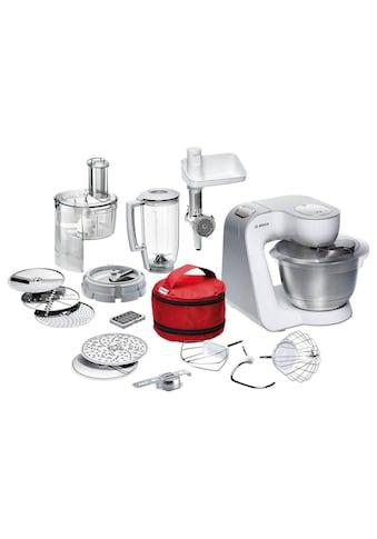 BOSCH Küchenmaschine »MUM54270DE« kaufen