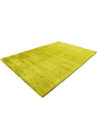 Arte Espina Hochflor-Teppich »Swing 8100«, rechteckig, 40 mm Höhe, Wohnzimmer kaufen