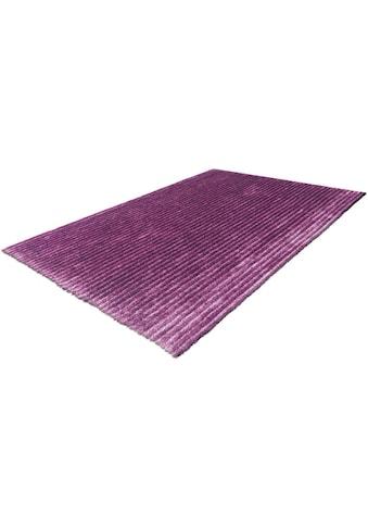 Hochflor - Teppich, »Felicia 100«, Arte Espina, rechteckig, Höhe 30 mm, maschinell gewebt kaufen