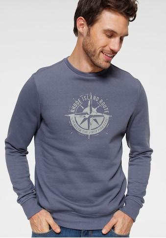 Rhode Island Sweatshirt kaufen
