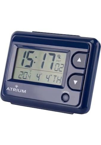 Atrium Funkwecker »A720 - 5« kaufen