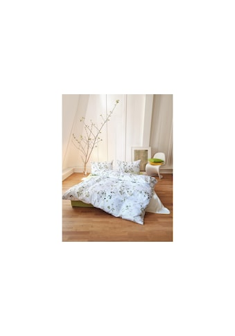 Divina Bettbezug »Mako Satin Filigrana«, (1 St.) kaufen