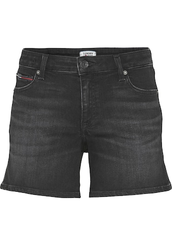 TOMMY JEANS Shorts »MID RISE DENIM SHORT VCTL« kaufen