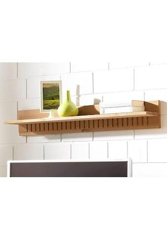 Home affaire Wandboard »Cubrix«, aus massivem Kiefernholz, in zwei unterschiedlichen... kaufen