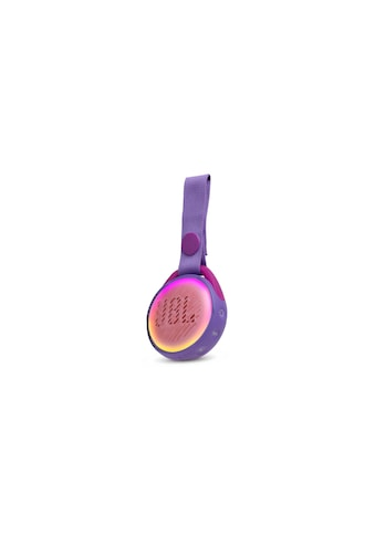 Bluetooth Speaker, JBL, »JR Pop Violett« kaufen