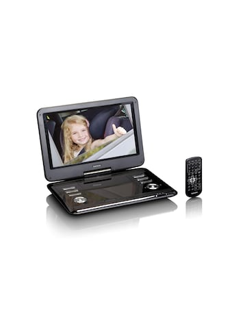 Portabler DVD Player, Lenco, »DVP - 1210« kaufen