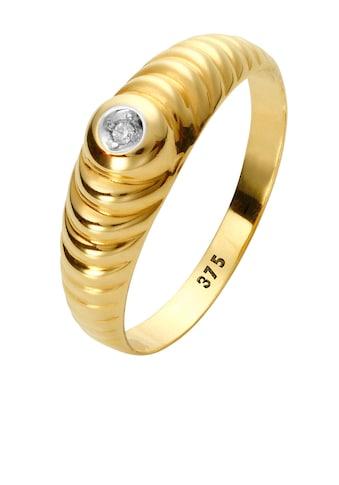 Lady Ring mit Diamant kaufen