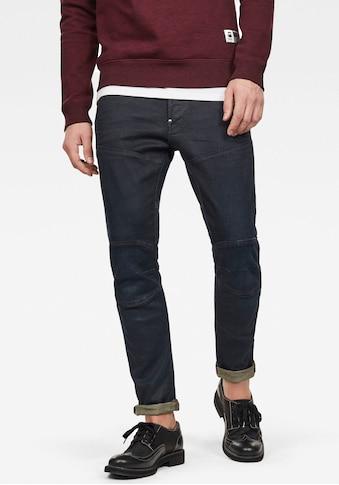 G-Star RAW Slim-fit-Jeans »3D Slim dry waxed« kaufen