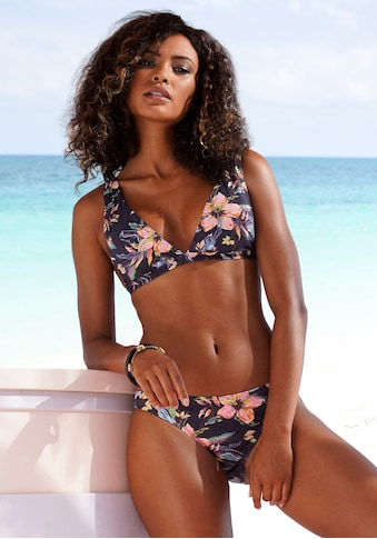 LASCANA Bikini-Hose »Malia«, mit normalem Schnitt kaufen