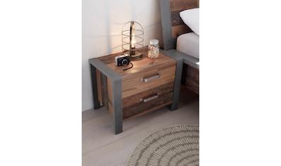 Nachtkommode »Michel« kaufen