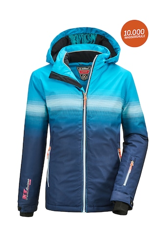 Killtec Funktionsjacke »Glenshee GRLS Ski JCKT E« kaufen