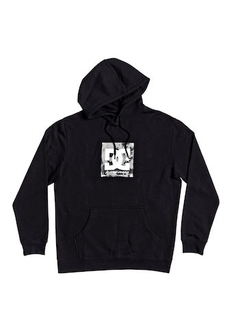DC Shoes Hoodie »Double Down« kaufen