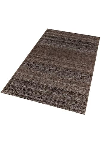 ASTRA Teppich »Carpi Uni«, rechteckig, 15 mm Höhe, Wunschmass, Wohnzimmer kaufen