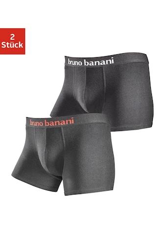 Bruno Banani Boxer, in schlichtem Design kaufen