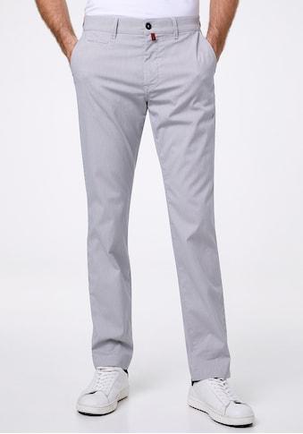 Pierre Cardin Chino Fineliner Streifen kaufen