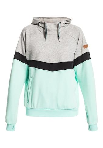 Roxy Kapuzensweatshirt »Liberty« kaufen