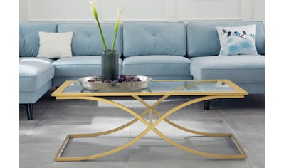 Guido Maria Kretschmer Home&Living Couchtisch »Ballum« kaufen