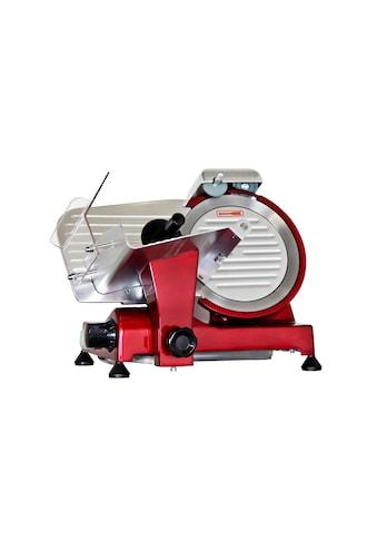Allesschneider »Lusso 195 GL«, 120 W, Messerdurchmesser 22 cm, Anschlussstecker T12 kaufen