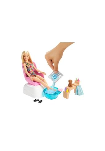 Spielset, Barbie®, »Mani - Pedi« kaufen