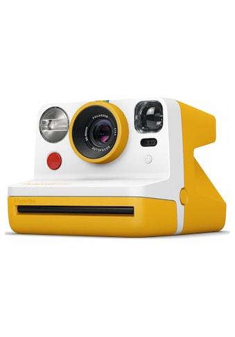 Polaroid Originals Sofortbildkamera »Now Gelb« kaufen