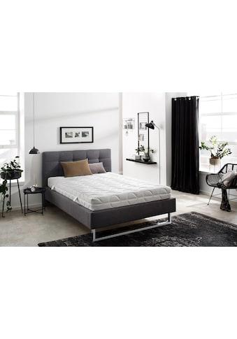 BeCo EXCLUSIV Komfortschaummatratze »Duo Comfort 20«, (1 St.), Die flexible Matratze... kaufen