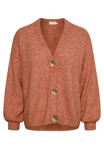 Cream Cardigan »AnghaCR OZ Knit« kaufen