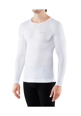 FALKE Langarmshirt »Warm« kaufen