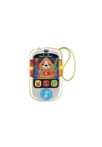 Beschäftigungsspielzeug, VTech, »Babys Musikspass« kaufen
