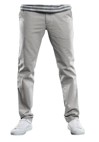 emilio adani Modische Leinenhose mit softem Warengriff kaufen