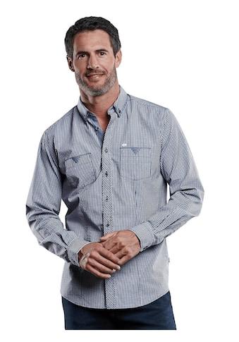 Engbers Hemd mit Minimaldruck kaufen